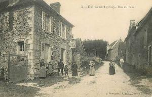 Rue du Beau